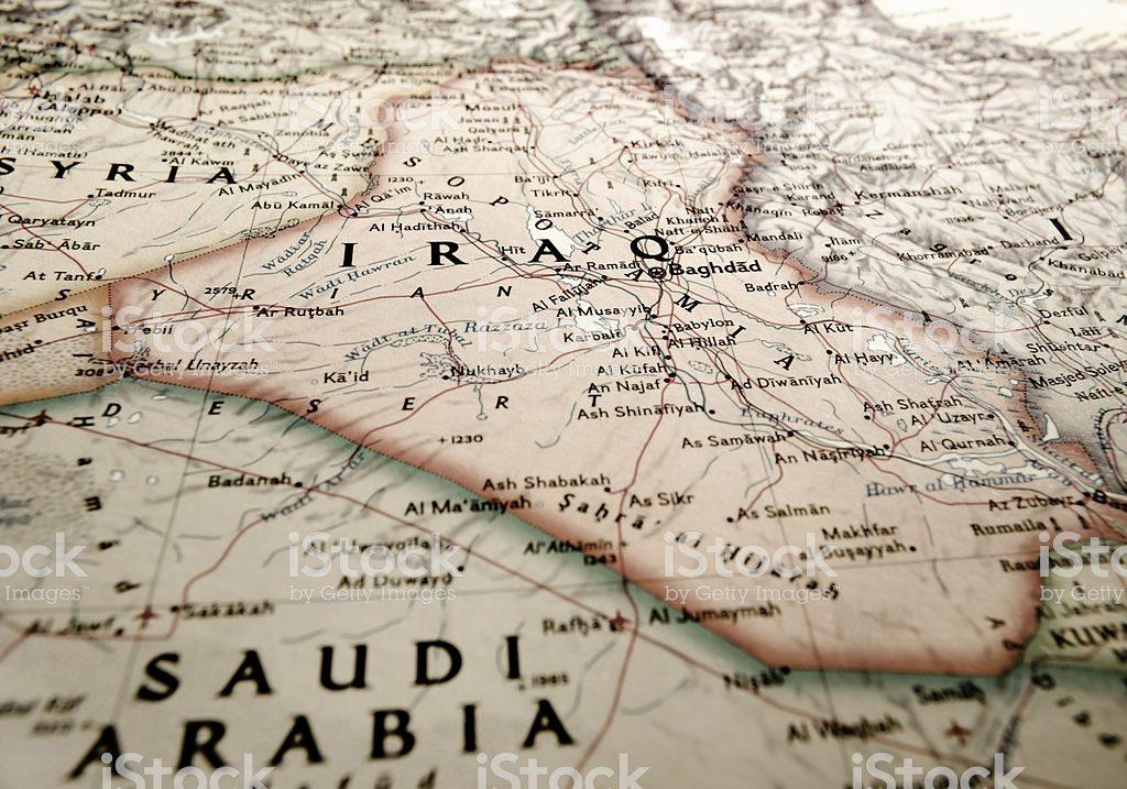 Il ritorno dello Stato islamico? Iraq a rischio