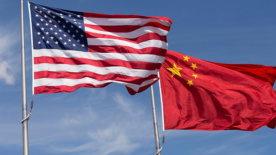 Cina e Stati Uniti nella trappola di Tucidide?