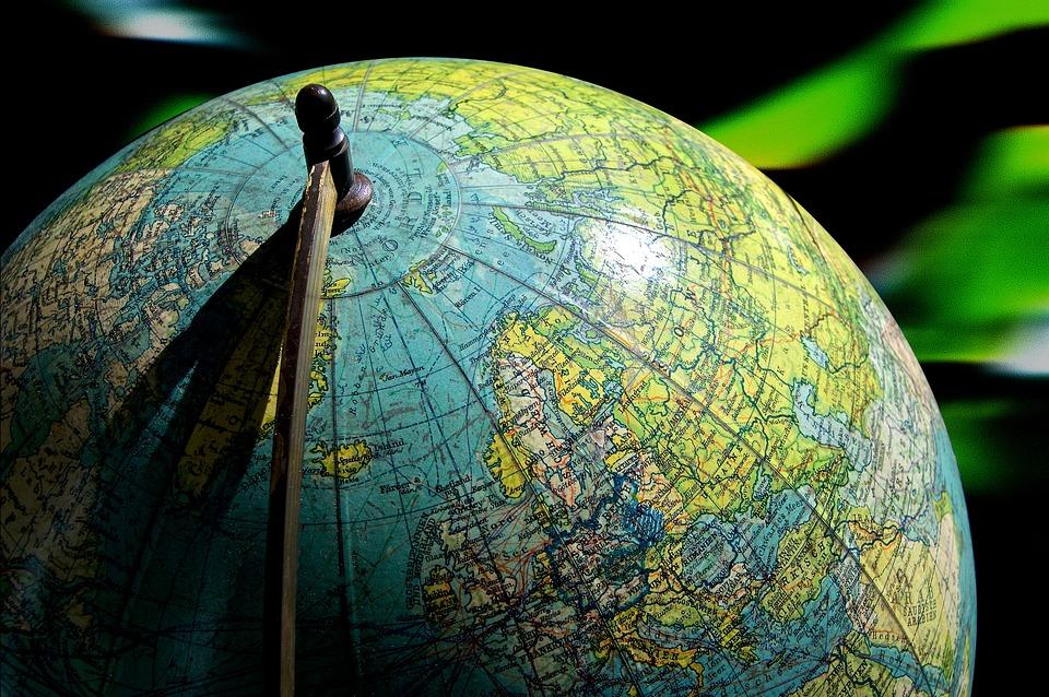 La centralità geopolitca della regione artica