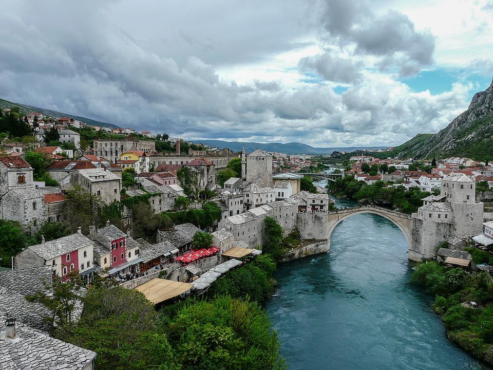 Come nasce e si evolve il jihadismo nell'area balcanica