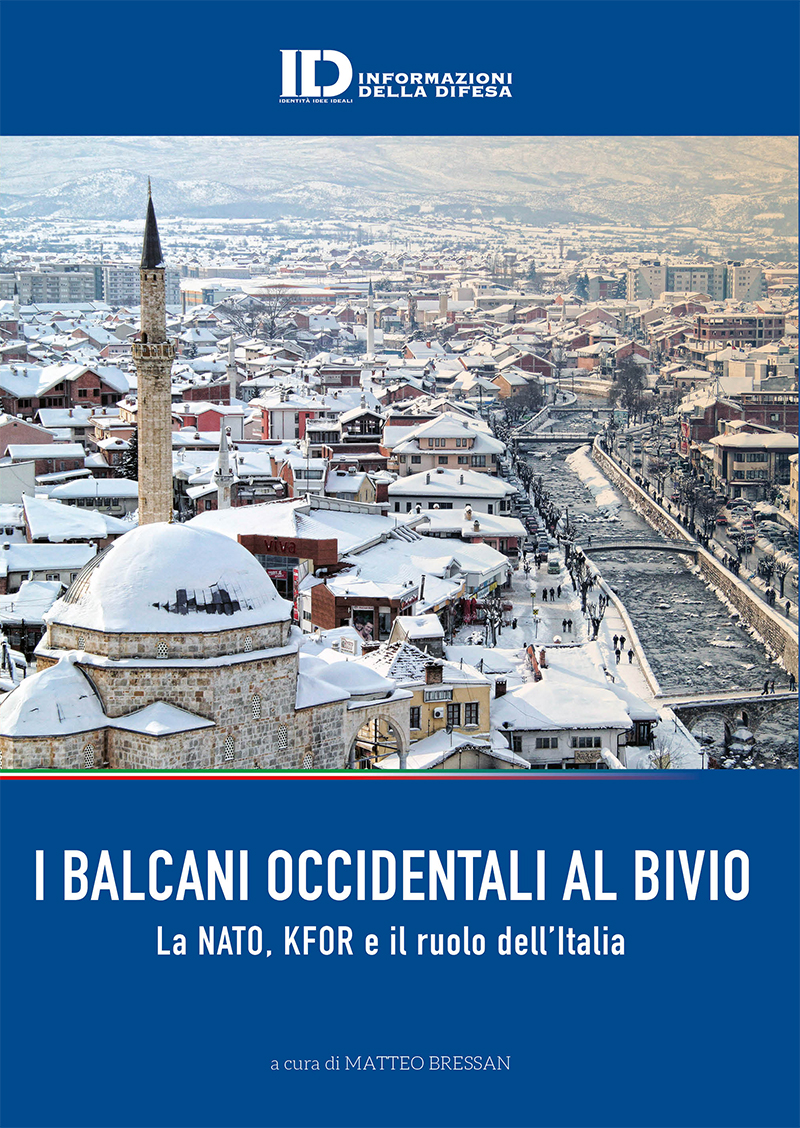 I Balcani occidentali al bivio