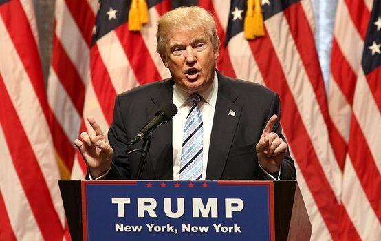 """La scelta di Trump tra """"America first"""" e Cina"""