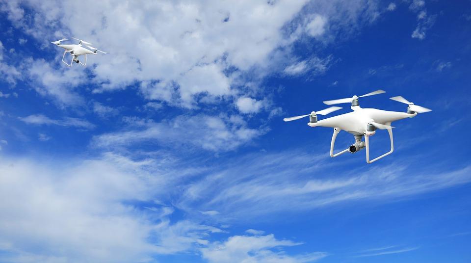 La minaccia dei droni duali e le sfide per l'Italia. Il report IAI