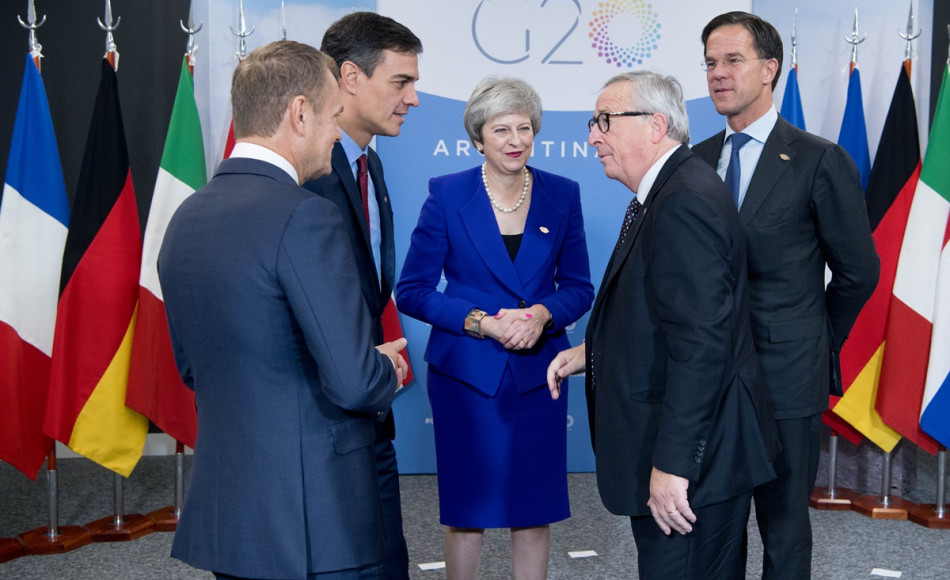 Come cambierà l'Unione europea dopo la Brexit