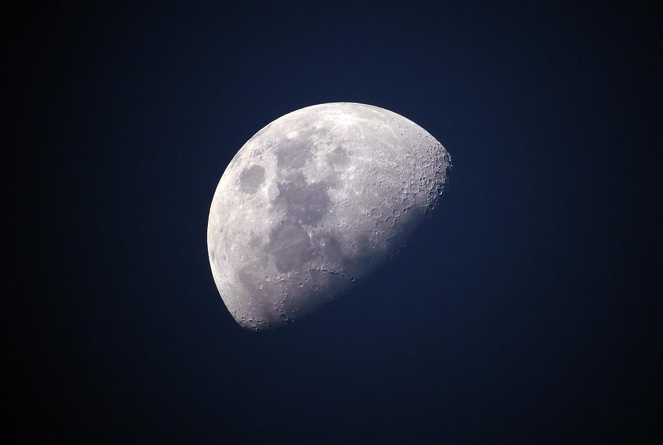 Lo sbarco cinese sulla luna