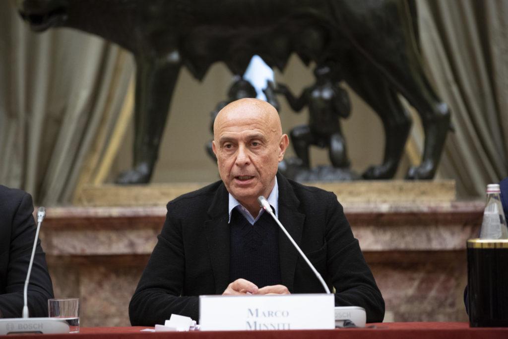 La Nato, gli Usa, l'Europa e il ruolo dell'Italia