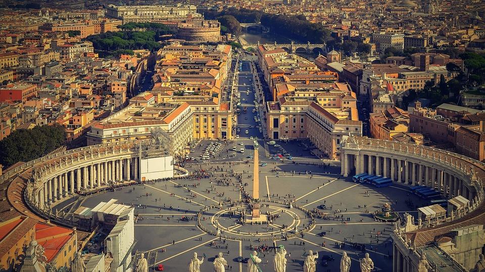 Lo sguardo atlantico di Papa Paolo VI