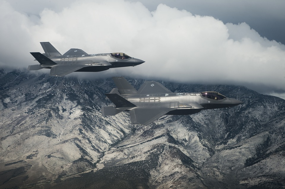 Storia e prospettive del programma F35. Intervista al Generale Tricarico