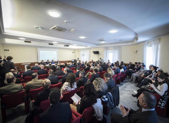 Presentato a Roma ReaCT. L'Osservatorio sul Radicalismo e il Contrasto al Terrorismo