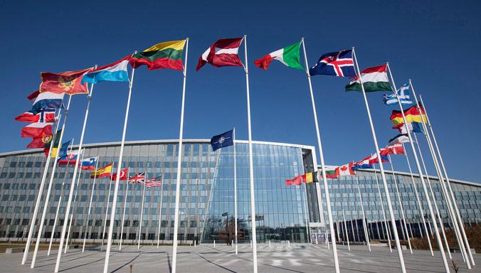 L'Italia, la Nato e le sfide da Sud raccontate dall'ambasciatore Talò