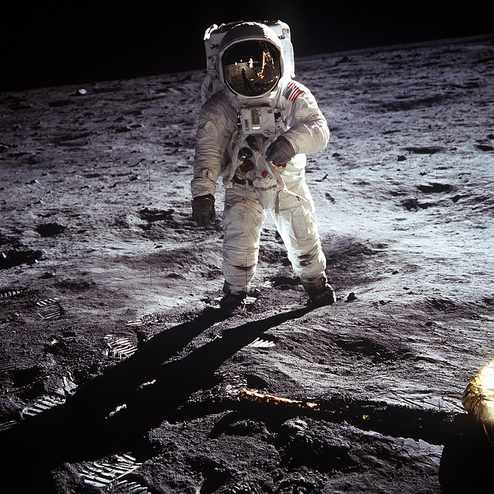 50 anni fa la conquista della Luna