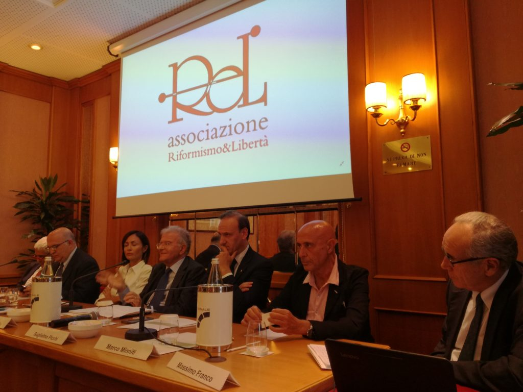 L'importanza della politica estera. Il convegno a Roma di ReL