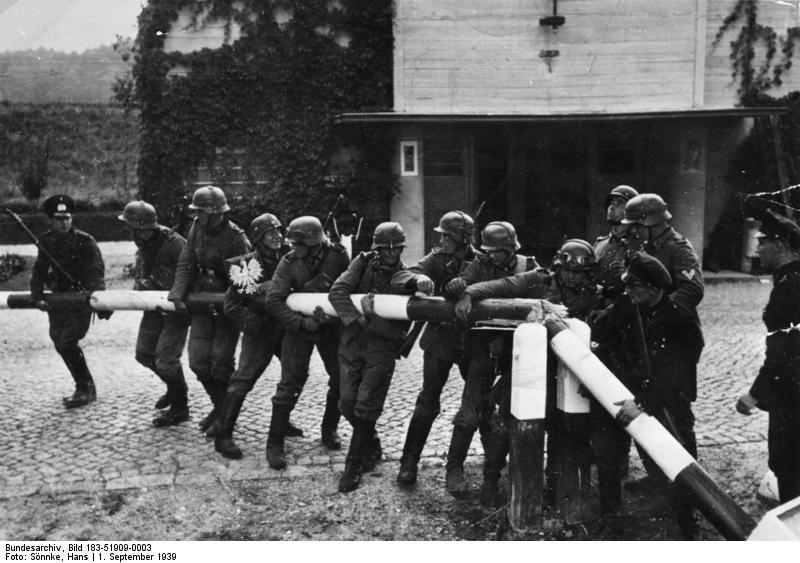 1 settembre 1939: il giorno che cambiò il mondo