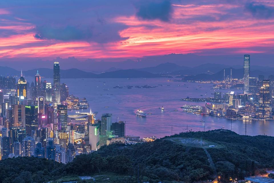Le proteste di Hong Kong e il peso della democrazia