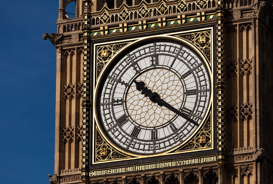 Brexit, il tempo necessario per preparare l'uscita