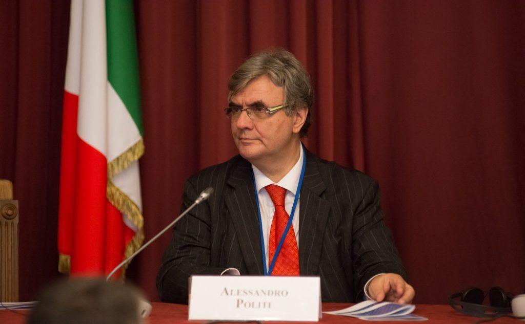 Come cambia il ruolo della Nato nel Mediterraneo. Parla Politi (Ndcf)
