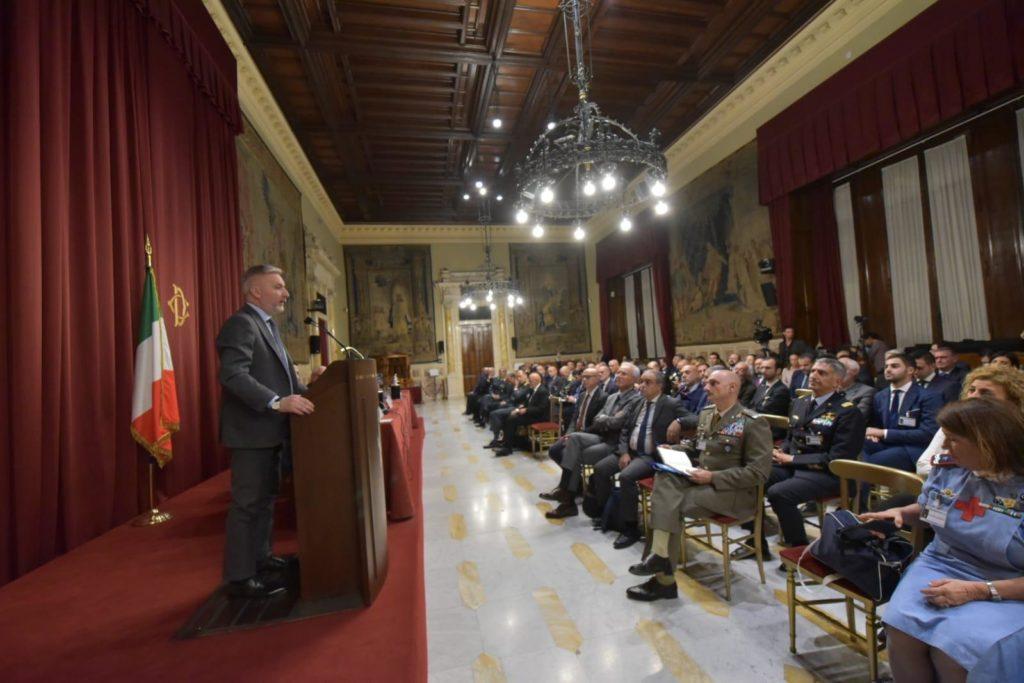 Grande successo il convegno di Europa Atlantica sul terrorismo