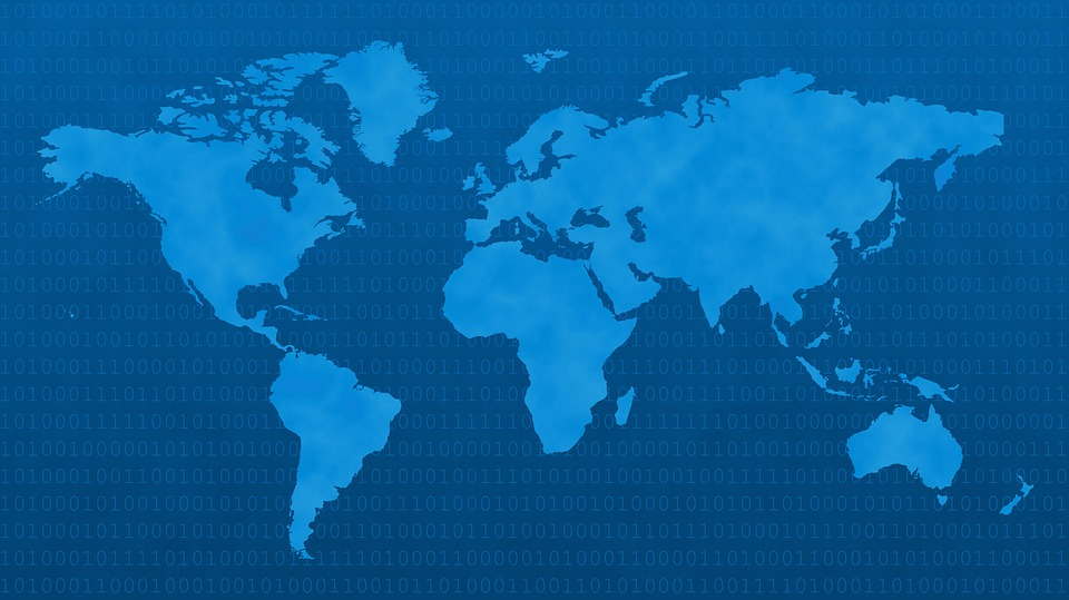 Cyber Geopolitica: il cyberspazio come mezzo di relazioni internazionali