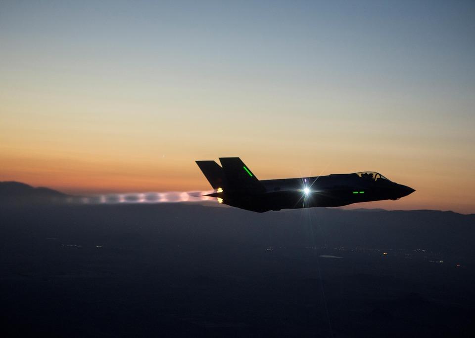 Vi spiego la mozione sugli F-35. Parla Alberto Pagani