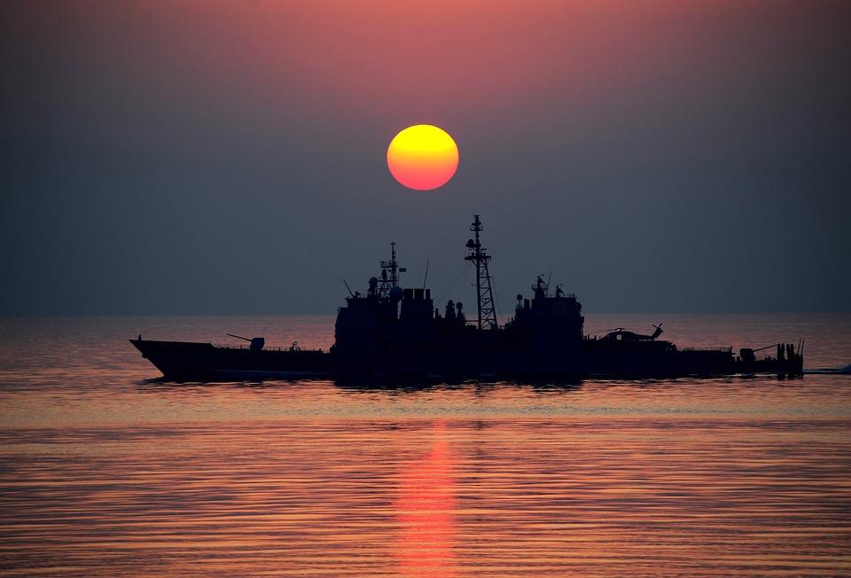 Quali sono (e a che cosa mirano) le potenze che si muovono nel Mediterraneo