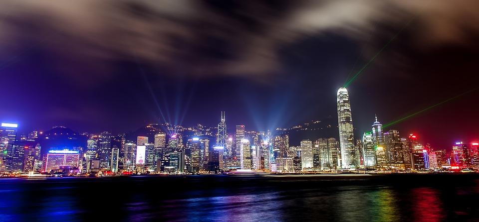 Gli Stati Uniti, Hong Kong e l'impegno per la democrazia