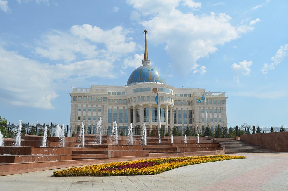 Perché Cina, Russia e Stati Uniti si contendono l'Asia Centrale