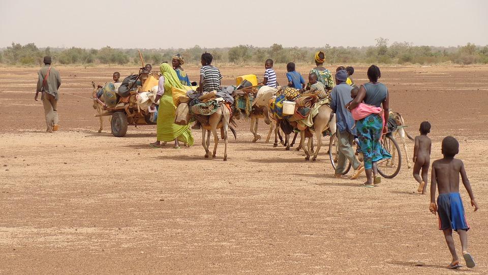 Sahel e Maghreb. La situazione migratoria fra esternalizzazione delle frontiere, rispetto dei diritti umani e sicurezza