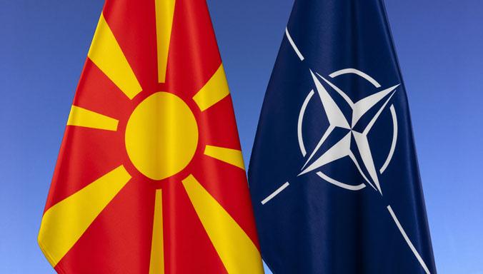 La NATO cresce: l'ingresso della Macedonia del Nord