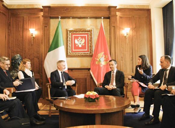 L'importanza strategica dei Balcani per l'Italia