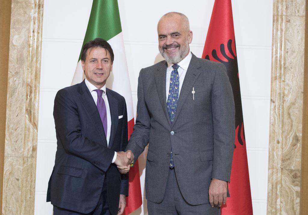 Italia e Albania. Una relazione strategica che rafforza entrambi