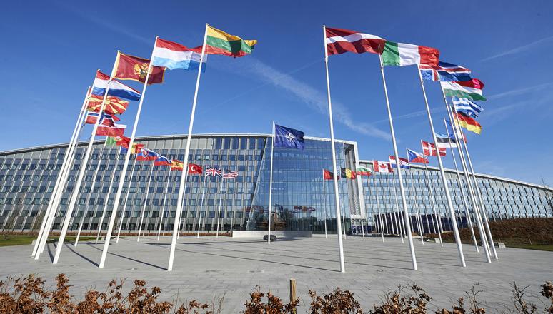 NATO: al via la riunione dei ministri degli esteri dell'Alleanza