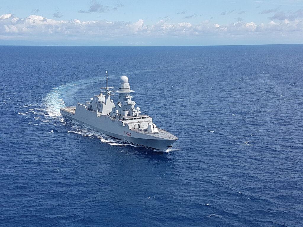 La U.S. Navy e Fincantieri. Importanza di un successo italiano