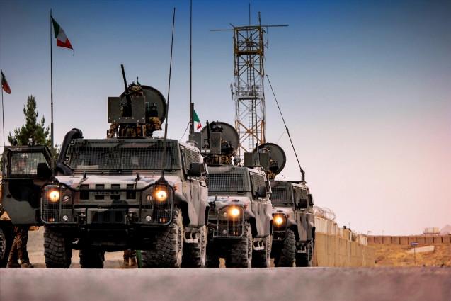 L'impegno NATO in Afghanistan e il ruolo dell'Italia