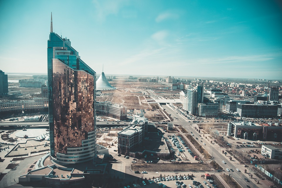 Asia Centrale: le possibili ricadute geopolitiche ed economiche del COVID-19