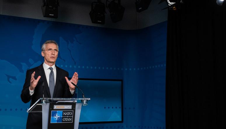 Perché la NATO ha bisogno di un approccio sempre più globale