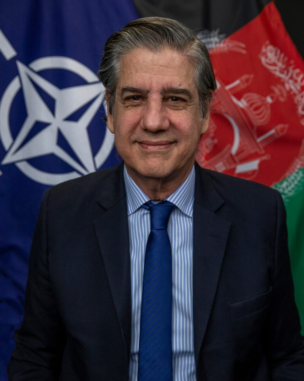 L'impegno della NATO per la pace in Afghanistan. Intervista con l'Ambasciatore Pontecorvo