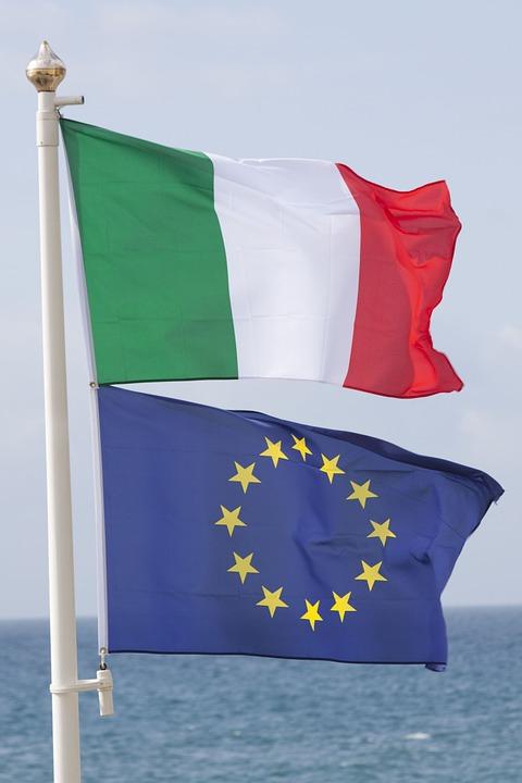 Italia e Covid19. Tra solidarietà europea e scelte strategiche.