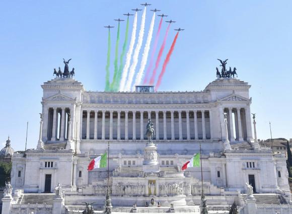 2 Giugno: la Festa della Repubblica e il rilancio del paese