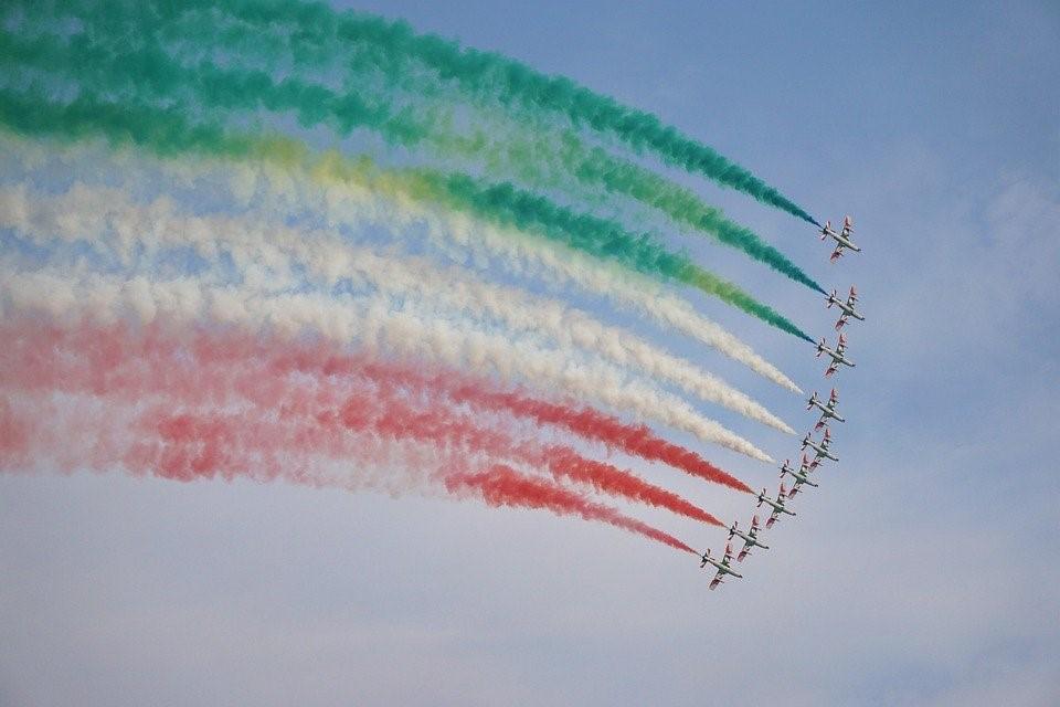 Strategia e Interesse Nazionale in Italia: Avvertenze e Modalità d'Uso