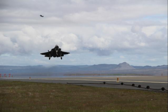 Quanto è importante la partecipazione italiana alla missione di Air Policing NATO in Islanda