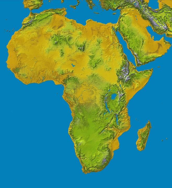 La risposta del continente africano alla pandemia di Covid