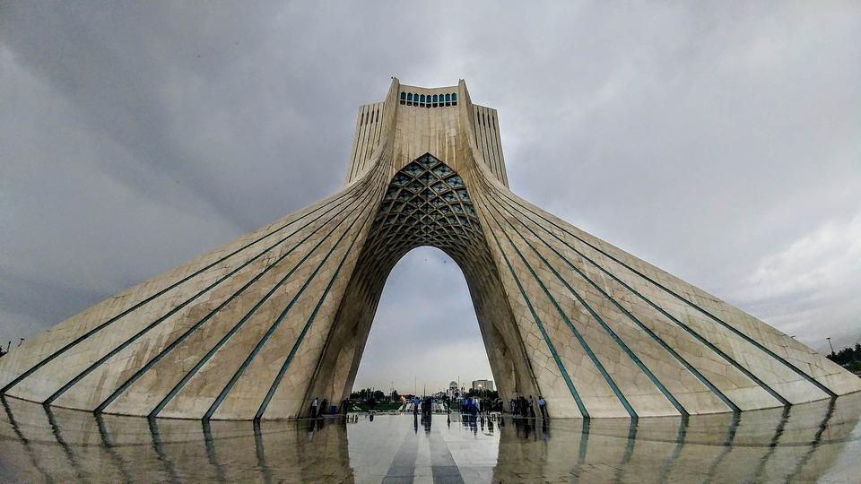 Iran: il dilemma dell'Occidente nel cuore della Terra