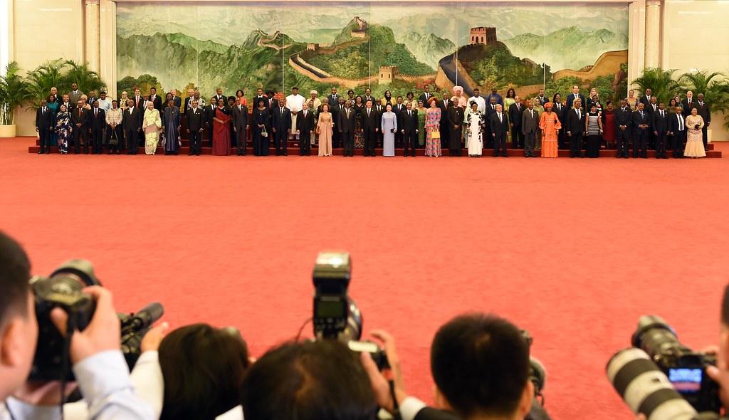 Come la Cina consolida il proprio soft power in Africa durante l'emergenza Covid-19