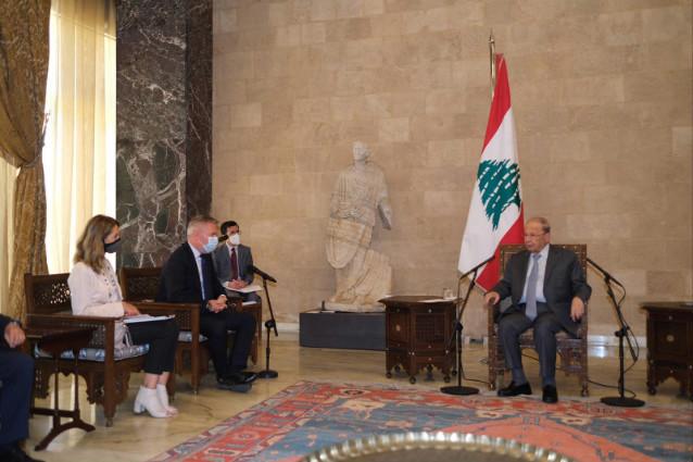 Importanza della presenza e della solidarietà italiana in Libano. Il ruolo della Difesa