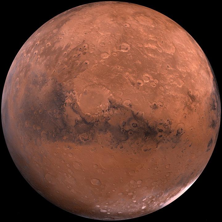 Breve storia del sogno, e dei progetti, dell'esplorazione, di Marte