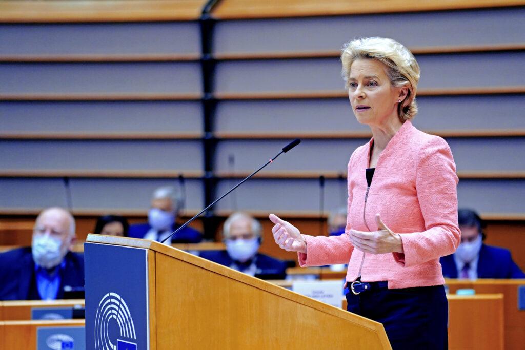 Salute, innovazione, lavoro, ambiente: priorità per il rilancio dell'Unione