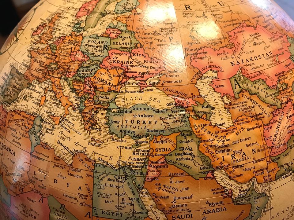Competizione geopolitica e interessi energetici nel Mediterraneo orientale