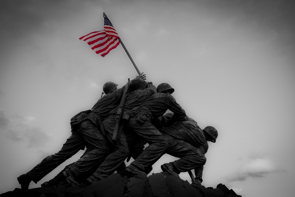 La vittoria nel Pacifico, la fine della guerra e il ruolo degli Stati Uniti