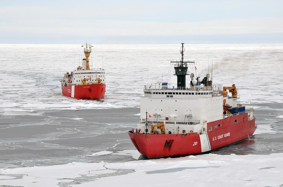 La sfida per l'Artico: Non solo petrolio e gas nella regione che si scioglie