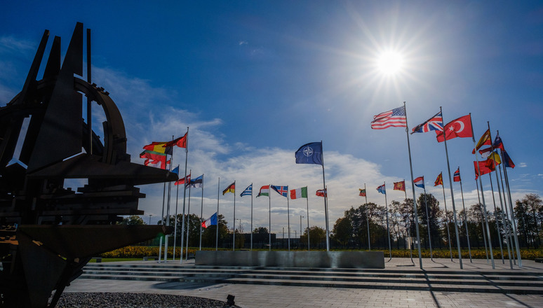 Afghanistan: la decisione  della NATO